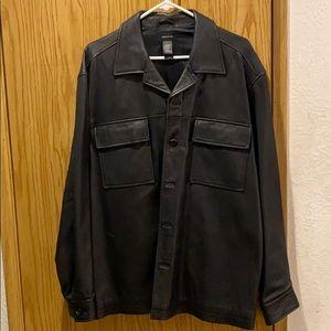 Claiborne Leather Jacket